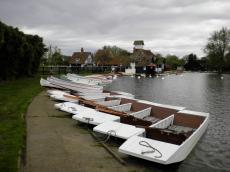 The Meare - Thorpeness